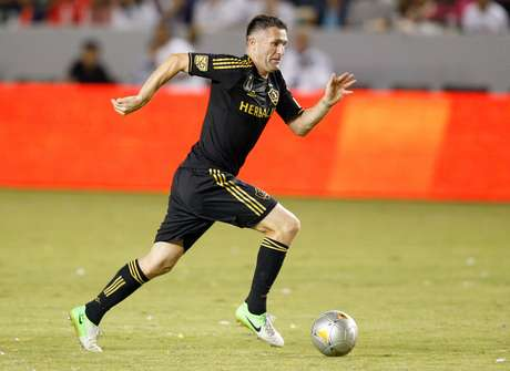 Robbie Keane has returned with a vengeance to the MLS.