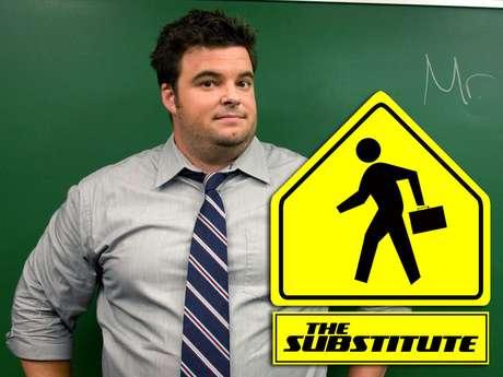 """""""El Profesor Suplente"""""""