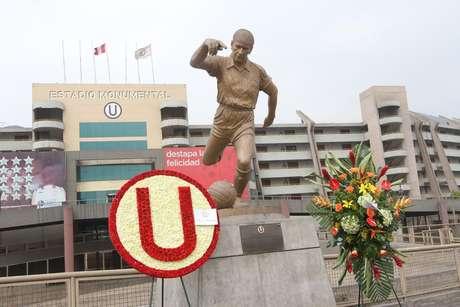 Hoy, 7 de agosto, el club Universitario de Deportes cumple 88 años de vida institucional y la directiva aprovechó, a través de una conferencia de prensa, para anunciar a sus nuevos sponsors.