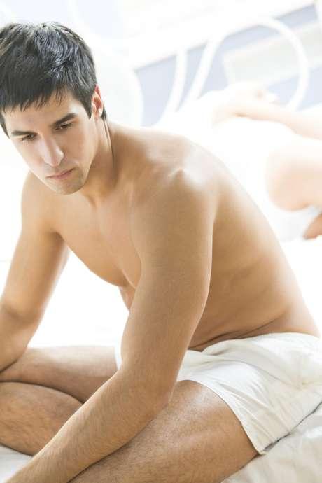 A disfunção sexual masculina pode ser revertida com medicamentos, tratamentos terapêuticos ou procedimentos cirúrgicos