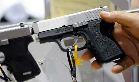 El derecho a portar armas y comprarlas sigue en el centro del debate.