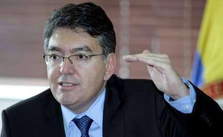 El ministro Mauricio Cárdenas aseguró que, gracias a la disponibilidad de gas existente, el parque termoeléctrico podrá entrar a funcioar cuando el país así lo requiera.