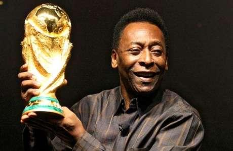 Se planea una película basada en la vida de Pelé
