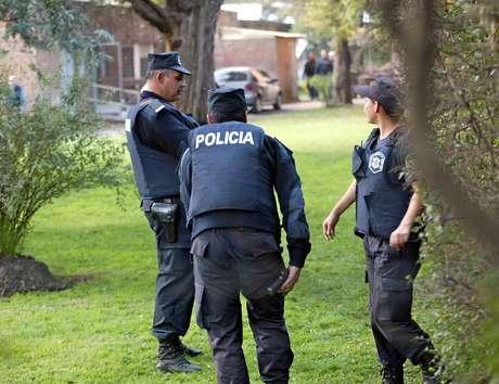 El insólito hecho ocurrió en San Rafael, Mendoza. La mujer está siendo buscada por la policía, junto con su cómplice.