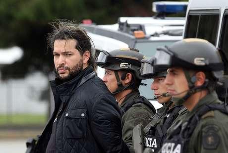 Pareciera que la captura del jefe de la 'Oficina de Envigado', alias Sebastián, no impidió que esta organización intentara enviar un cargamento de cocaína al cartel de Sinaloa en México.