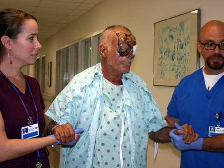 A más de dos meses de la agresión canibalesca que sacudió a Miami, el indigente Ronald Poppo, la víctima, rompió el silencio y ofreció una entrevista para la television local en la que reveló detalles del ataque. Poppo contó parte por parte.
