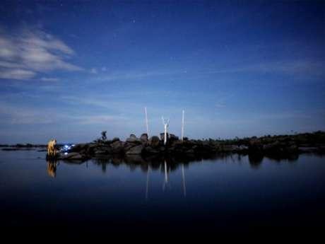 Fundación N7W: Amazonas forma parte de la memoria global del planeta.
