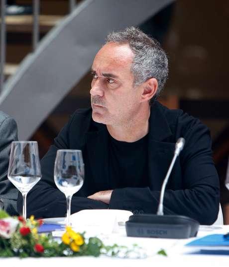 O proprietário do restaurante, Ferran Adrià, pretende reabrir o El Bulli em 2014