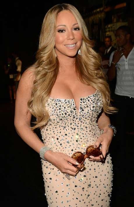 Após Katy Perry, Mariah Carey será a nova cantora a apresentar uma coleção de esmaltes da O.P.I.
