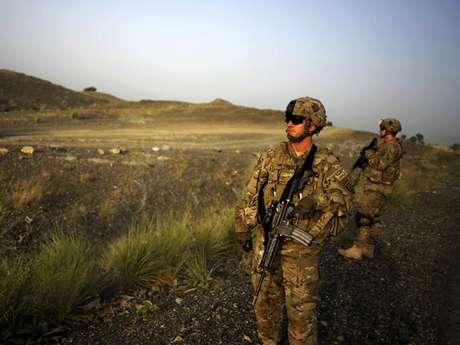 Se trata del tercer ataque contra las fuerzas de la coalición por parte de la insurgencia afgana en una semana.
