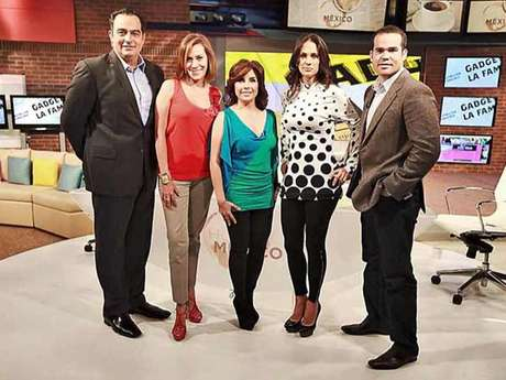 El lunes 13 de agosto comenzará el proyecto 'Las Mañanas del 7', que conjunta cuatro programas, entre ellos el de 'Hola México'.