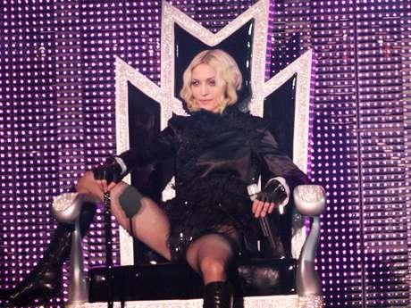 Guy Ritchie fue otra de las parejas de Madonna, el hombre que más duró a su lado en el trono, y con quien tuvo a su hijo Rocco en 2001. También adoptó a David Banda Mwale, de Malaui, en 2008, tras una custodia temporal de dos años.