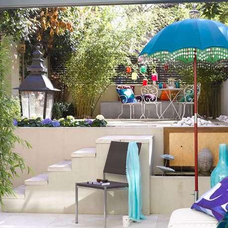 Ideas para decorar el patio de tu casa for Ideas para decorar patios exteriores