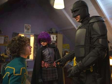 La secuela del filme de superhéroes 'Kick-Ass' llegará a salas de cine el 28 de junio de 2013.
