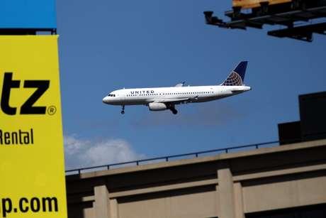 Es el segundo vuelo de United que aterriza de emergencia en los últimos dos días.