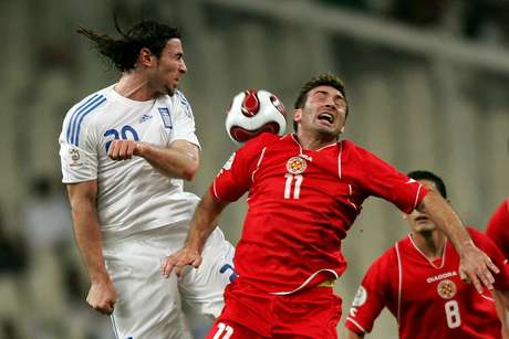 Malta international Kevin Sammut (right) will appeal the 10-year suspension imposed by UEFA for match fixing
