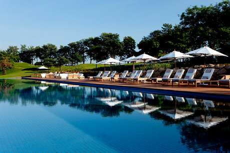 Veja as melhores piscinas dos hot is de 2012 for Piscina haas e boa