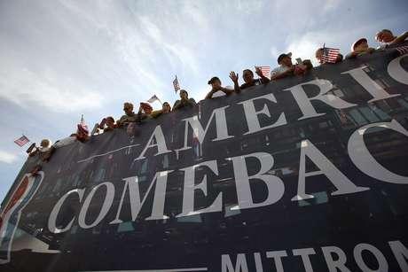 Los republicanos han moderado su discurso en cuanto al tema migratorio, mientras Obama sigue prometiendo al reforma migratoria.