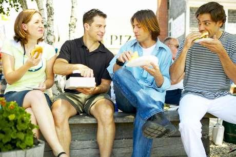 São Paulo foi eleita por turistas brasileiros como a cidade com as melhores refeições econômicas, rápidas e em família