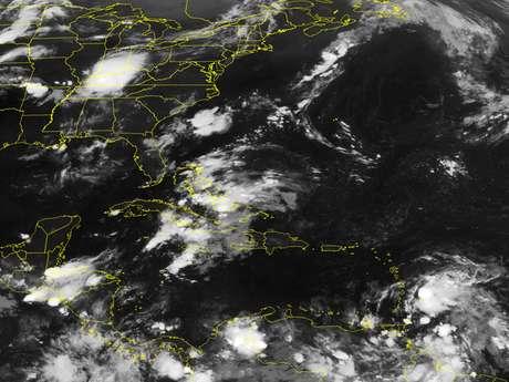 La tormenta Isaac representa una amenaza para Florida.