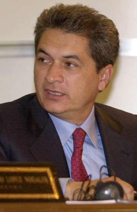 El exgobernador Tomás Yarrington se habría beneficiado con dinero del cartel del Golfo.