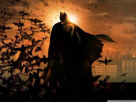 Se estrenaría nueva versión de 'The Dark Knight Rises'