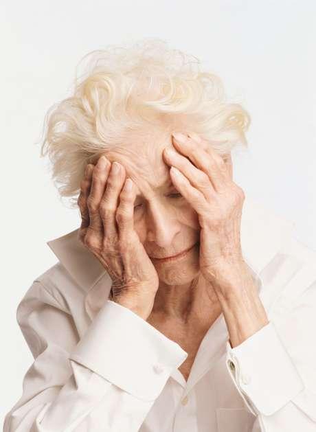 La anciana se recupera del shock por el hecho y la paliza recibida.