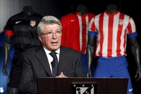 Cerezo confirma que el Betis-Atlético podría aplazarse al 26 de septiembre.