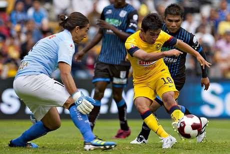 América vs. Querétaro pinta para ser el duelo más atractivo dentro de la Copa MX