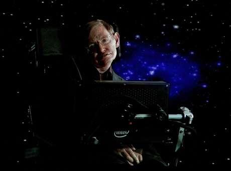Stephen Hawking es quizá el más conocido de la lista.