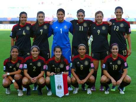 La Selección Mexicana Femenil Sub 20 buscará su pase a semifinales en el Mundial de Japón