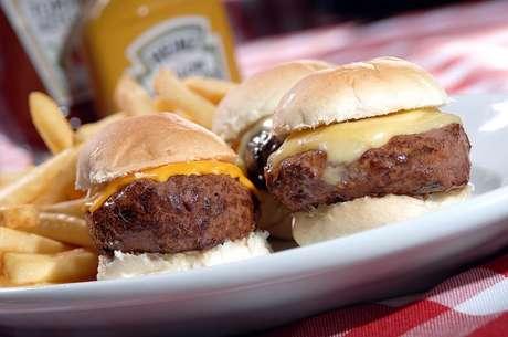 """O P.J. Clarkes foi a hamburgueria que despertou o olhar de Wessel para os hambúrgueres, na tradicional lanchonete de Nova York. """"O P.J. Clarkes daqui de São Paulo também é muito bom"""""""
