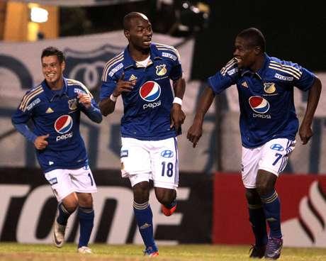 Con Wason Renteria y Wilberto Cosme en el ataque, Millonarios buscará la victoria frente a Itagüí