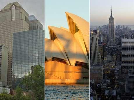 Ciertas naciones ofrecen un mejor panorama para invertir y para desarrollar mejores vínculos comerciales e industriales. A continuación, te presentamos los 15 mejores del mundo según la revista Forbes.