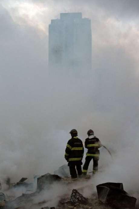 La oficina del alcalde de Sao Paulo no había respondido hasta el momento la solicitud de que hiciera comentarios sobre el particular.