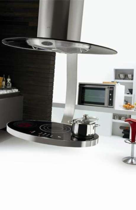 Fabulosas campanas extractoras para tu cocina - Campanas extractoras potentes ...
