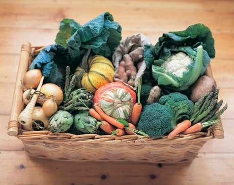Consumir alimentos orgánicos, los cuales son más costosos, ¿realmente es mejor para las personas?
