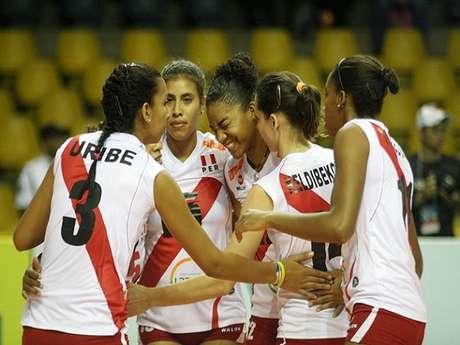 La selección peruana espera seguir sumando triunfos en la Copa Panamericana Sub 23.