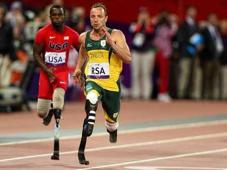 El sudafricano fue acusado de no se un buen perdedor.