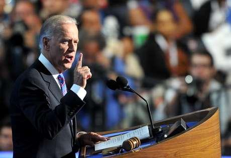 Joe Biden destacó el asesinato de Osama Bin Laden.