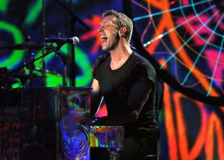 Coldplay could collaborate with Jay Z and Rhianna during the show.