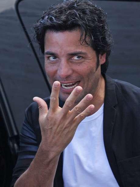 Elmer Figueroa Arce es el nombre real del cantante puertorriqueño Chayanne.