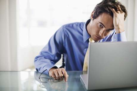 A carga excessiva de emails atrapalha também a concentração e, principalmente, a produtiva dos funcionários