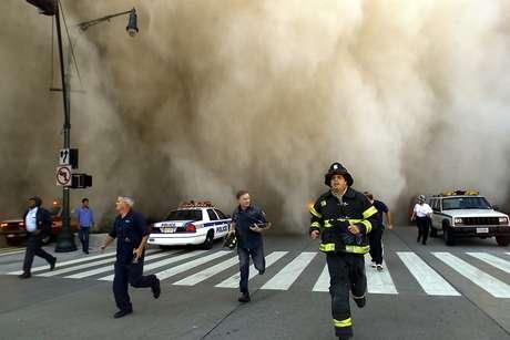 Los atentados del 9/11 fueron cometidos por 19 miembros de la red yihadista Al Qaeda.