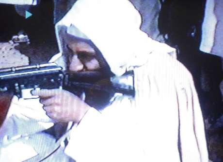Uno de los soldados que mató a Bin Laden habló por primera vez en público sobre el operativo,