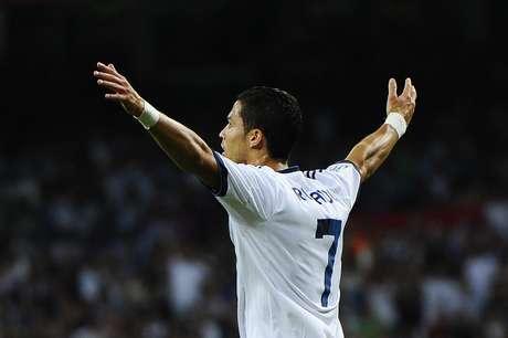 Cristiano Ronaldo ganaría 15 millones de euros anuales