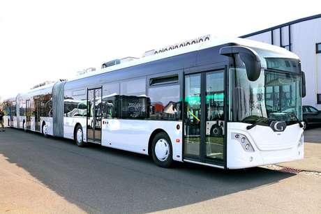 AutoTram extra Grand se trata de una nueva iniciativa que pretende facilitar el transporte público tanto para ciudadanos como para turistas.