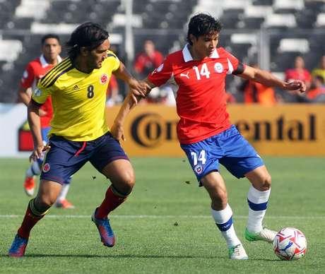 Abel Aguilar extraña estar en la convocatoria de la Selección Colombia pero espera que el equipo nacional repita triunfo