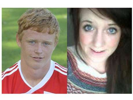 The harrowing case of Young Andrew Hall, who was about ot sign his professional contract with Stoke City in the Premier League, adds to the list of soccer players that have been accused of murder. Hall confessed to stabbing his girlfriend 60 times and was sentenced to life in prison.