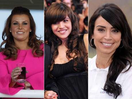 Hermosas mujeres han sido o son la mayor inspiración de los grandes talentos del fútbol inglés. A continuación, Terra te presenta a las novias y esposas más bellas de la Premier League.